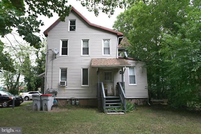 537 Park Drive, VINELAND, NJ 08360 (#NJCB2000982) :: Daunno Realty Services, LLC
