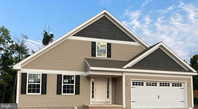 35 Quarry Run Place #117, YORK, PA 17406 (#PAYK2003426) :: The Dailey Group