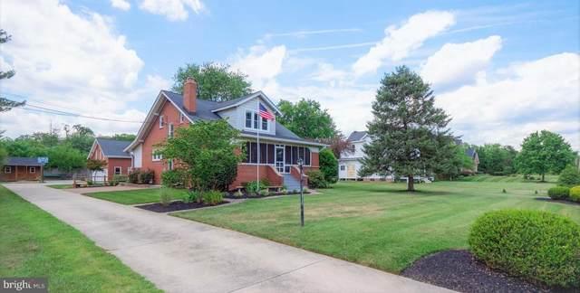 9402 Ox Road, LORTON, VA 22079 (#VAFX2012128) :: AJ Team Realty