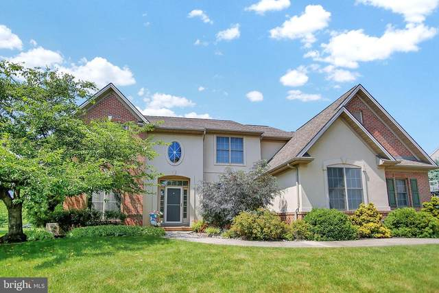 1188 Auburn Avenue, HUMMELSTOWN, PA 17036 (#PADA2001886) :: Liz Hamberger Real Estate Team of KW Keystone Realty