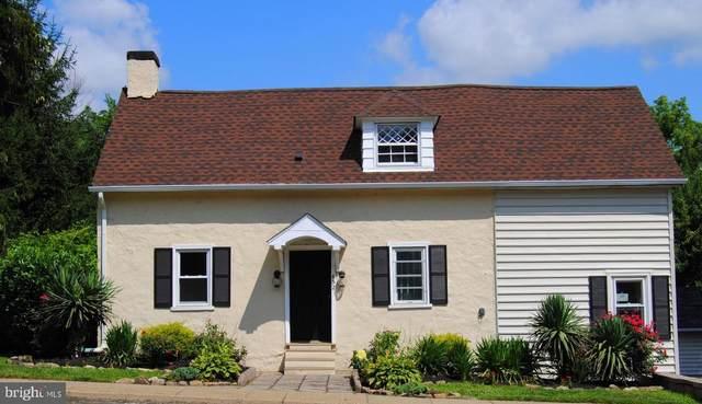 632 Fitzwatertown Road, WILLOW GROVE, PA 19090 (#PAMC2006338) :: Colgan Real Estate