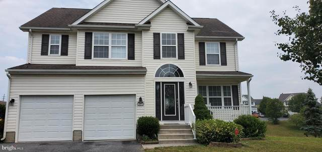 27 Iberian Court, MARTINSBURG, WV 25405 (#WVBE2001422) :: SURE Sales Group