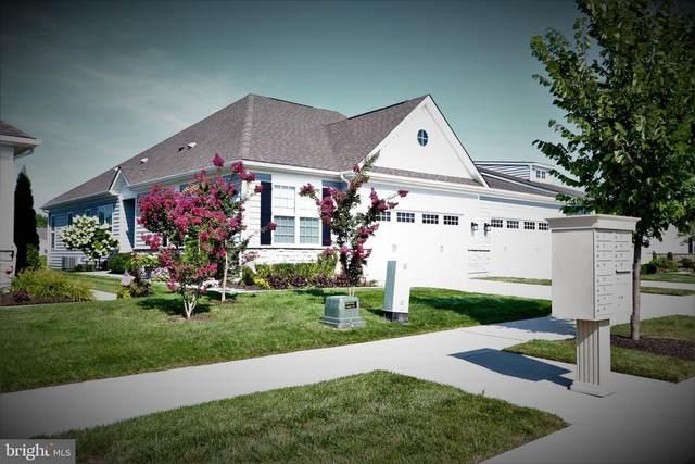 783 Moorings Circle #151, STEVENSVILLE, MD 21666 (#MDQA2000592) :: Dart Homes