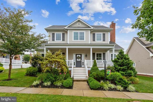 1015 Linden Avenue, CHESTER SPRINGS, PA 19425 (MLS #PACT2004308) :: Kiliszek Real Estate Experts