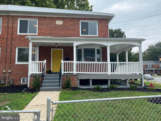 2507 Jameson Street, TEMPLE HILLS, MD 20748 (#MDPG2006402) :: Century 21 Dale Realty Co