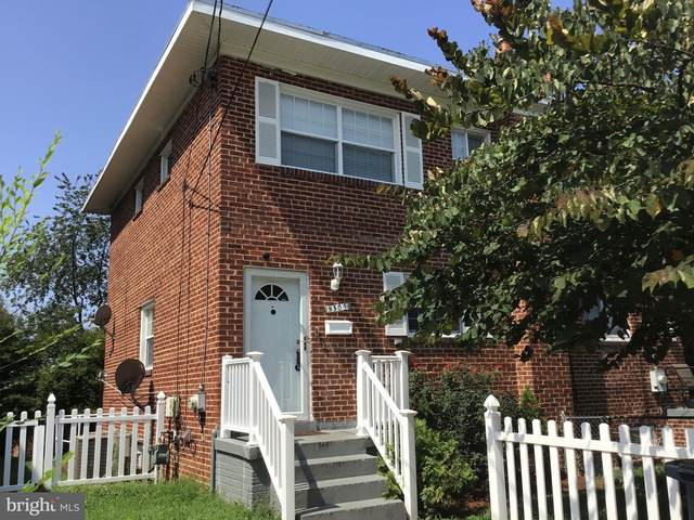 5305 Deal Drive, OXON HILL, MD 20745 (#MDPG2006412) :: The MD Home Team