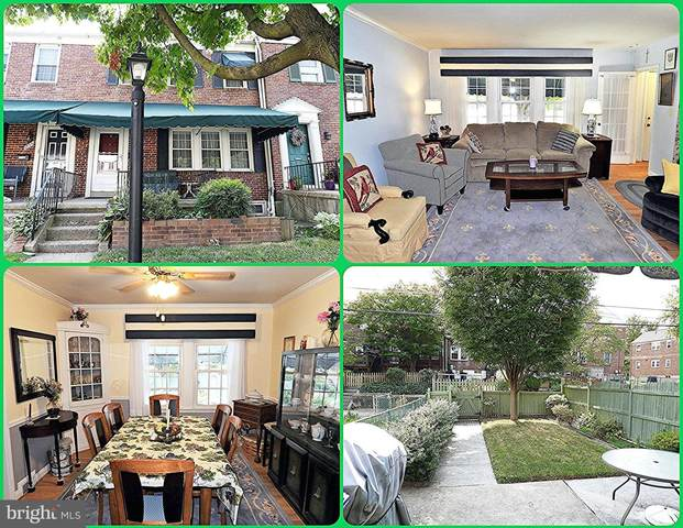 1733 Glen Ridge Road, TOWSON, MD 21286 (#MDBC2006118) :: Integrity Home Team