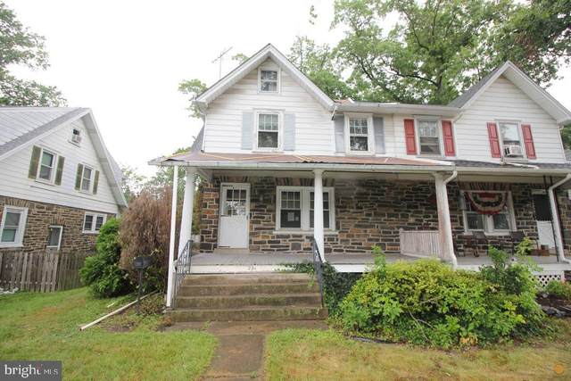 231 E 7TH Street, LANSDALE, PA 19446 (#PAMC2006414) :: Century 21 Dale Realty Co