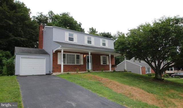 712 Bicking Drive, WEST CHESTER, PA 19382 (#PACT2004336) :: ExecuHome Realty