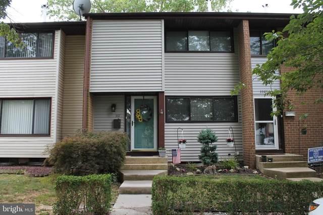 337 Bolton Road, HIGHTSTOWN, NJ 08520 (#NJME2002964) :: Linda Dale Real Estate Experts
