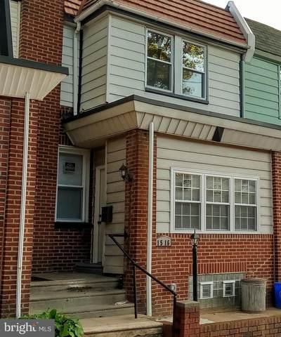 1516 Kinsdale Street, PHILADELPHIA, PA 19126 (#PAPH2016510) :: Lee Tessier Team