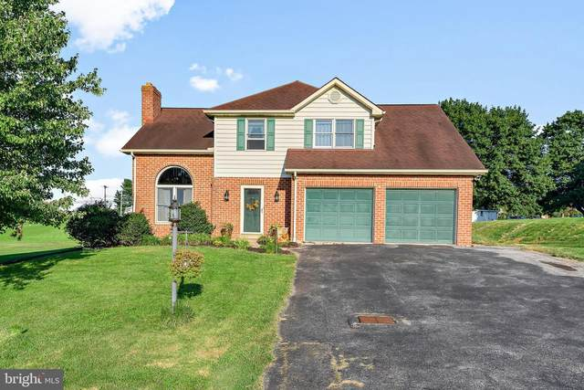 3893 Sharoden Drive, YORK, PA 17408 (#PAYK2003556) :: Liz Hamberger Real Estate Team of KW Keystone Realty