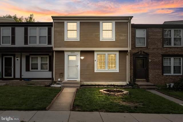 8304 Claremont Woods Drive, ALEXANDRIA, VA 22309 (#VAFX2012552) :: Advance Realty Bel Air, Inc