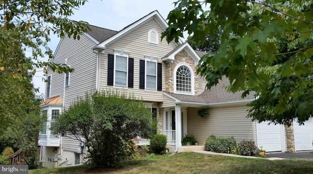 11504 Rambling Pines Place, HAGERSTOWN, MD 21742 (#MDWA2001244) :: Colgan Real Estate