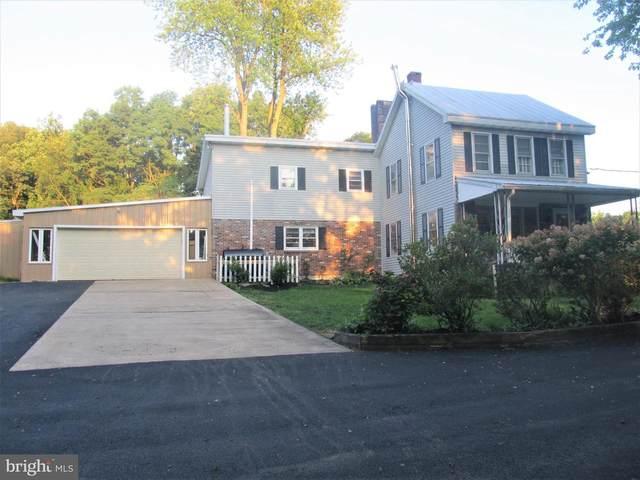 84 Chapel Hill Road, SINKING SPRING, PA 19608 (MLS #PABK2002456) :: Kiliszek Real Estate Experts