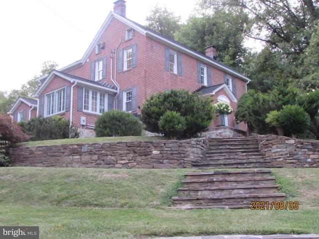 16308 Falls Road, SPARKS GLENCOE, MD 21152 (#MDBC2006276) :: Shamrock Realty Group, Inc