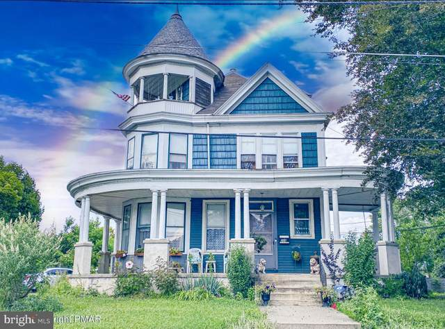 204 Lachenour Avenue, EASTON, PA 18042 (#PANH2000300) :: Shamrock Realty Group, Inc