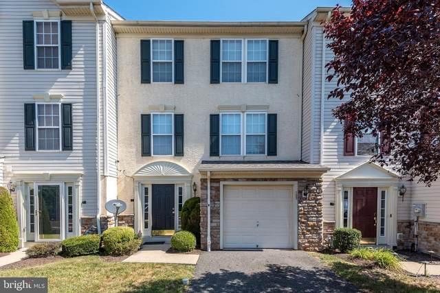 123 Brookview Lane, POTTSTOWN, PA 19464 (#PAMC2006538) :: Sunrise Home Sales Team of Mackintosh Inc Realtors