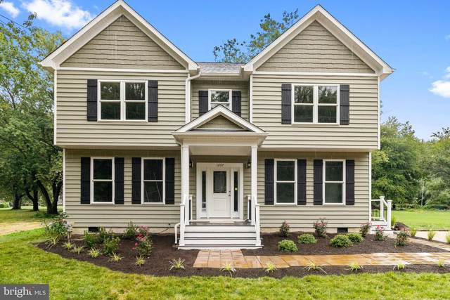 1207 Chesapeake Avenue, MIDDLE RIVER, MD 21220 (#MDBC2006290) :: Shamrock Realty Group, Inc
