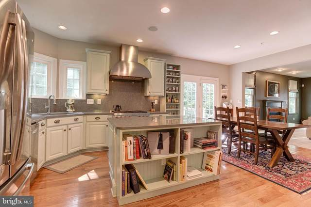 8708 Springvale Drive, LUTHERVILLE TIMONIUM, MD 21093 (#MDBC2006294) :: New Home Team of Maryland
