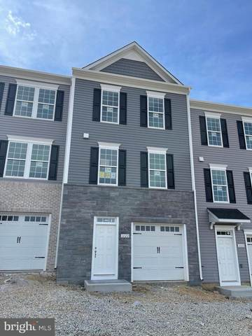 1022 Highpoint Trail, LAUREL, MD 20707 (#MDPG2006648) :: Integrity Home Team