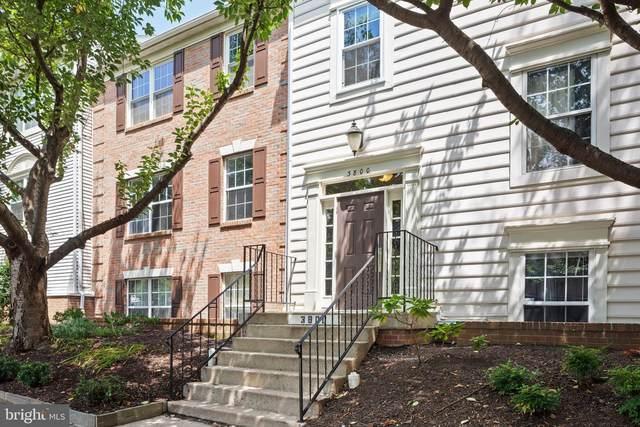 3800 Green Ridge Court #201, FAIRFAX, VA 22033 (#VAFX2012844) :: The Miller Team