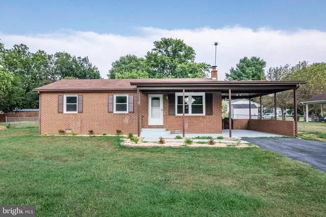 3 W Old Barn Road, LURAY, VA 22835 (#VAPA2000180) :: New Home Team of Maryland