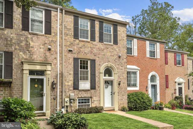 9835 Rainleaf Court, COLUMBIA, MD 21046 (#MDHW2003028) :: The Redux Group
