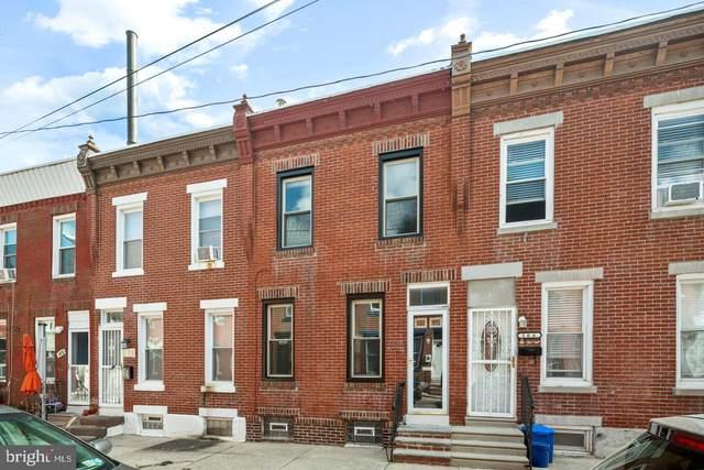 164 W Palmer Street, PHILADELPHIA, PA 19122 (#PAPH2017070) :: Team Martinez Delaware