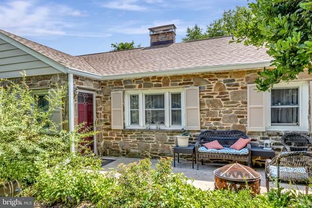 212 Park Avenue, NEW CASTLE, DE 19720 (MLS #DENC2003968) :: Kiliszek Real Estate Experts
