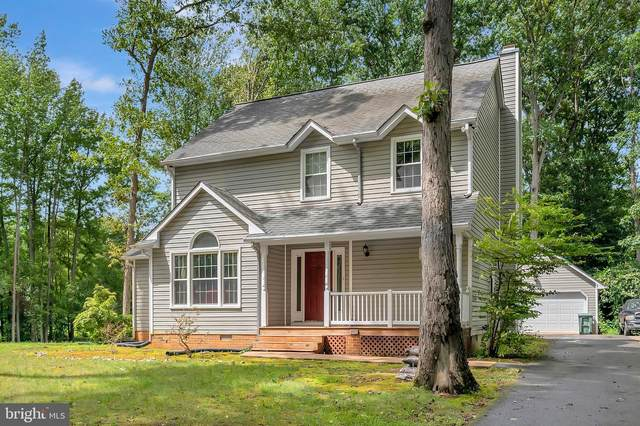 221 Sea Cliff Drive, RUTHER GLEN, VA 22546 (#VACV2000266) :: Debbie Dogrul Associates - Long and Foster Real Estate