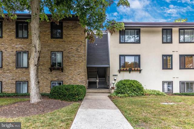 10067 Windstream Drive #6, COLUMBIA, MD 21044 (#MDHW2003040) :: The Maryland Group of Long & Foster Real Estate