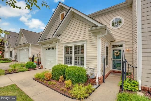 658 Ruxton Road #60, SOLOMONS, MD 20688 (#MDCA2001212) :: Eng Garcia Properties, LLC