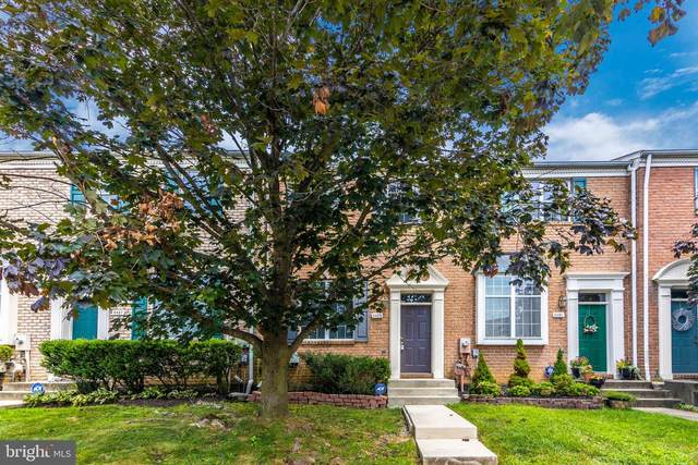 8429 Glad Rivers Row, COLUMBIA, MD 21045 (#MDHW2003046) :: Lee Tessier Team