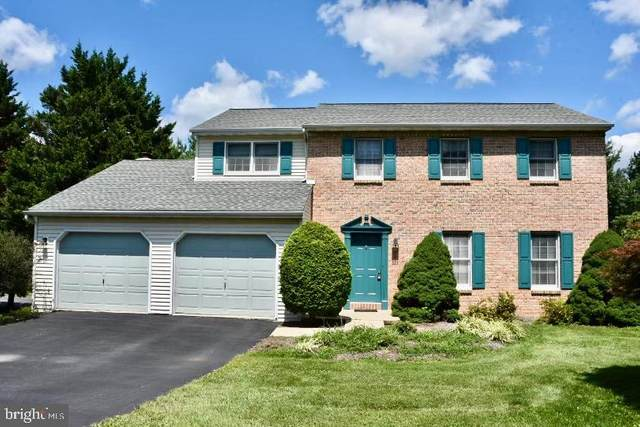 4021 Grant Street, READING, PA 19606 (#PABK2002586) :: ExecuHome Realty