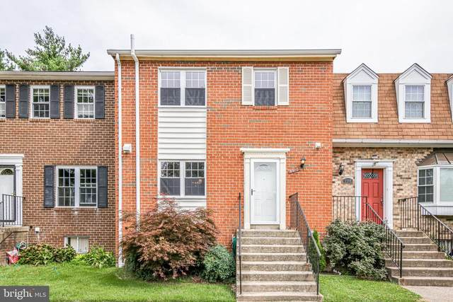 5510 Maplefield Place, ALEXANDRIA, VA 22310 (#VAFX2013034) :: Debbie Dogrul Associates - Long and Foster Real Estate