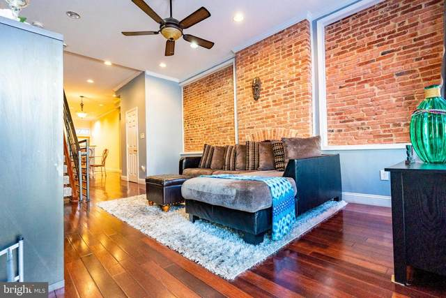 1139 Myrtle Avenue, BALTIMORE, MD 21201 (#MDBA2007016) :: Dart Homes