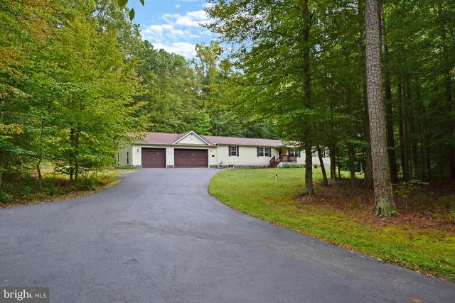 41775 Sheiloh Way, HOLLYWOOD, MD 20636 (#MDSM2001182) :: The Maryland Group of Long & Foster Real Estate