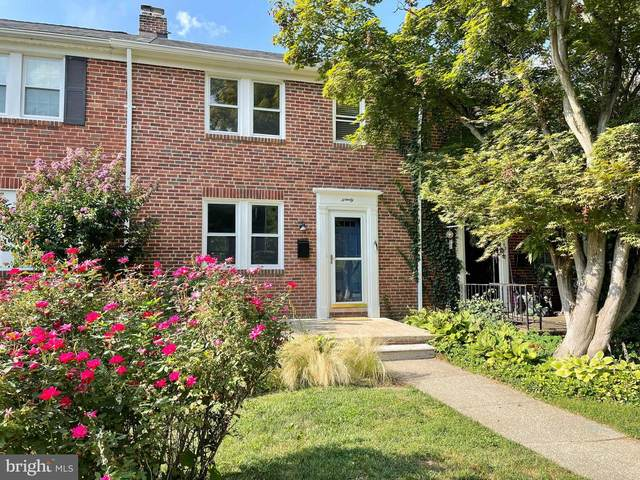 90 Murdock Road, BALTIMORE, MD 21212 (#MDBC2006568) :: The Maryland Group of Long & Foster Real Estate
