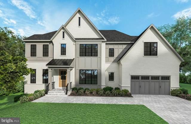 3801 N Dickerson Street, ARLINGTON, VA 22207 (#VAAR2003080) :: Cortesi Homes