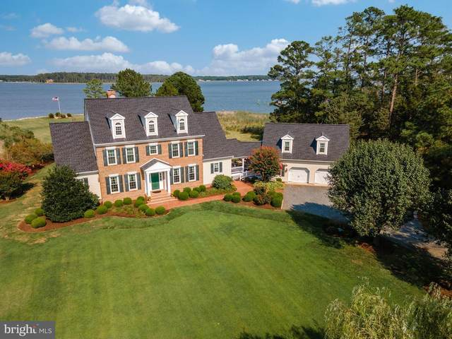 5211 Brooks Road, WOOLFORD, MD 21677 (#MDDO2000414) :: Atlantic Shores Sotheby's International Realty
