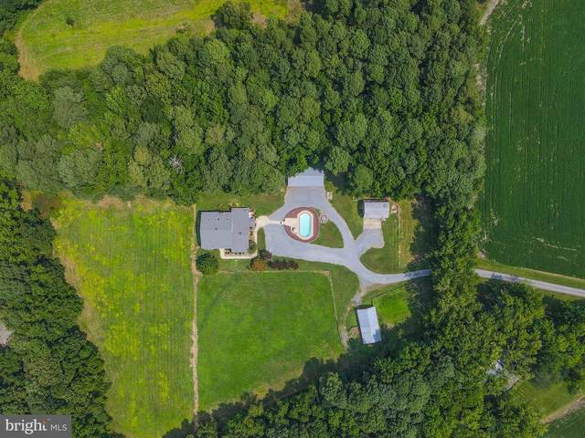 20455 Bowles Road, COLTONS POINT, MD 20626 (#MDSM2001190) :: ExecuHome Realty