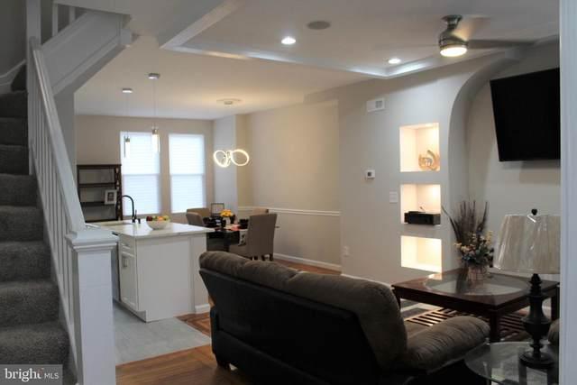 5202 Ivanhoe Avenue, BALTIMORE, MD 21212 (#MDBA2007096) :: Betsher and Associates Realtors