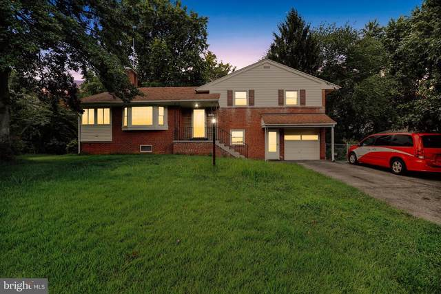 1120 Tanley Road, SILVER SPRING, MD 20904 (#MDMC2009580) :: The Sky Group