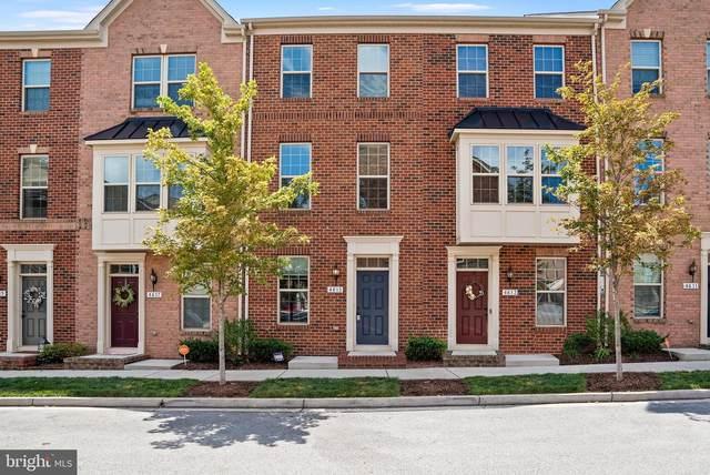 4615 Hudson Street, BALTIMORE, MD 21224 (#MDBA2007160) :: Ultimate Selling Team