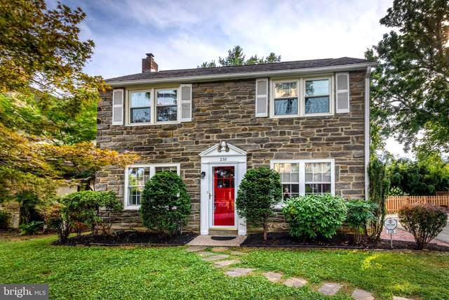 238 Harrogate Road, WYNNEWOOD, PA 19096 (MLS #PAMC2006920) :: Kiliszek Real Estate Experts