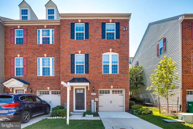 3023 Hockley Mill Drive, ELLICOTT CITY, MD 21043 (#MDHW2003132) :: RE/MAX Advantage Realty