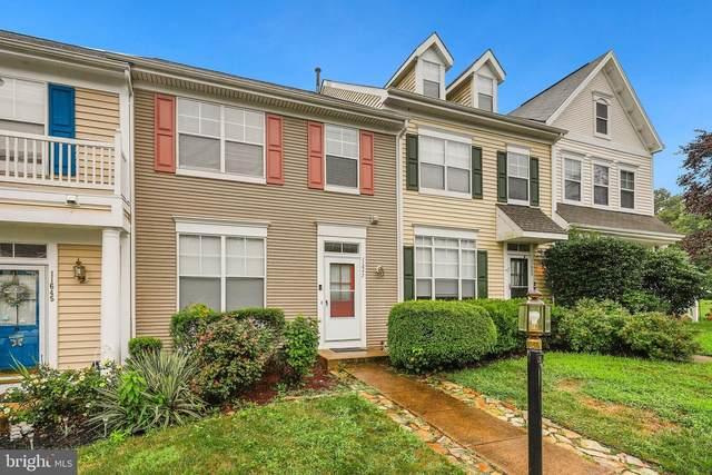 11647 Nellings Place, WOODBRIDGE, VA 22192 (#VAPW2005200) :: Debbie Dogrul Associates - Long and Foster Real Estate
