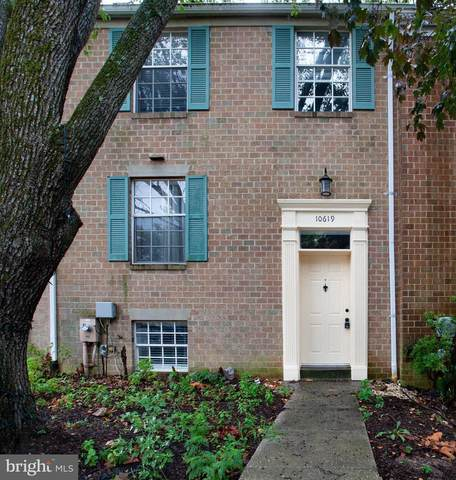 10619 High Beam Court, COLUMBIA, MD 21044 (#MDHW2003136) :: The Vashist Group