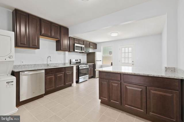 4308 Woodlea Avenue, BALTIMORE, MD 21206 (#MDBA2007226) :: CENTURY 21 Core Partners